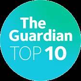 The Guardian top ten